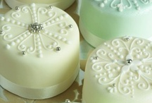 Karen's Holiday Desserts & Sweets / From Cake to candy to sweets to anything you can dream about. / by Karen Lawrence