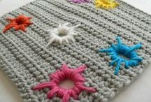 Karen's Crocheting Tutorials, Tips and How To's / Self Help tips and tutorials to help the beginner to the pro on crocheting. / by Karen Lawrence