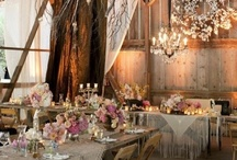 Party Decor / by Leslie Luciano Berdecia