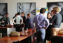 Crash Test 2014 - présélection régionale Lille Métropole #pepite / Présélection organisée au HubHouse de l'Université de Lille 3 / by Maison Entrepreneuriat