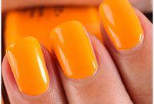 nails / by Elizabeth doeller
