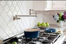 Kitchen Ideas / Ideas for new kitchen and storage / by Linda Rittelmann