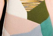 knit / by Sabine Olga
