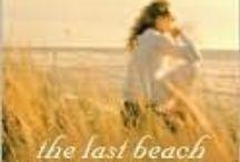 Books--The Beach & Summer / by Kate P.