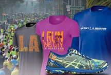 Gear / by LA Marathon
