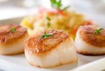 Heart-Healthy Recipes / by LiveWellNY