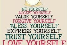 Quotes We Love for Health Living / by LiveWellNY