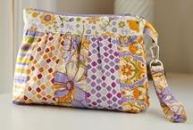 Bonnes idées couture / Bags purses etc / by Dodo d'Halatte