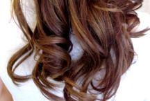 Hair / by Alyssa Kamberaj