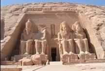 Antiguo Egipto / by Anna