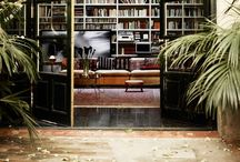 Living Spaces / by Wendy