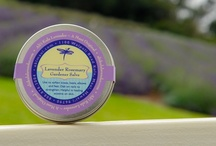 Luxurious Lavender Creations / Our variety of Lavender Bath & Body products are designed to relax, rejuvenate, and renew. / by Ali'i Kula Lavender