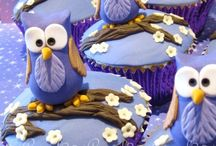 Incredible cakes & Cupcakes & Cookies! / by Sonia Vasseur