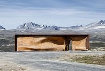 fav buildings / by Adél Sághegyi