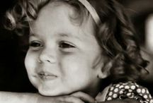 Famous as a child! / by Sonia Vasseur