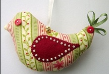 Holidays / by Lil'Mad Studio Handcrafted Boutique