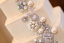 Cake Inspirations / by Armenian  Weddings Directory