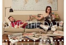 Save the Date  / by Armenian  Weddings Directory