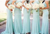 Anything Bridesmaid / by Armenian  Weddings Directory