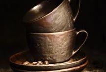 Café... / by Natty