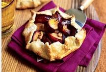 Baked Fruit, Crisps and Cobblers / by Jennifer