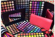 BH Steals & Deals / Follow us for the best quality makeup for less.  / by BH Cosmetics