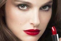 MakeUp Inspiration / by Caricas Sarmento Jesus