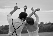 Wedding Inspiration / by Rebecca Hoffmann
