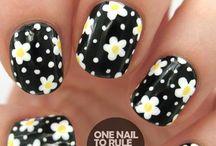 Nails / by Morgan Lempitsky