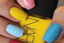 Nails !! Nails !! Nails !! / Love Nails ...  / by itzcaribbean Travel