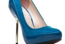Love the Shoes / by Debbie Keith-Hellems