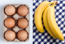 Eggless baking / by Jennifer