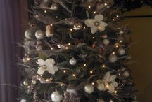 My Christmas decorations 2012 / by Tracey Smithers