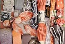 Sewing / by Kerri Wilcock