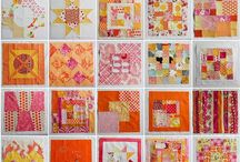 Quilts / All quilts, all the time / by Kelly Serfes