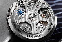 Watches / Rolex, Tag Heuer, Tissot, Breitling, Omega, Vacheron Constantin, IWC, Invicta, Mido, Bvlgari, Victorinox, Panerai, Chopard, Montblanc, Zenith, Patek Phillipe, Louis Vuitton, Oris, Baume & Mercier, Breguet, luxury timepieces, swiss watches. / by Henrique Leandro Silveira