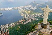 Brasil / by Marcia