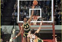 NBA / by EagleCollector83