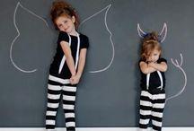 Kids Fashion ♥️ / by Annika