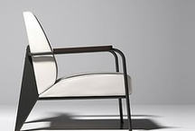 Chair / by Oxyd Factory