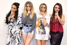 Little Mix Love / My other favorite band  / by K.A.S