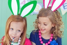 Easter Printables / by Sara Grilo
