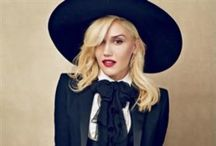 Gwen Stefani    / by Kaulana Clemente