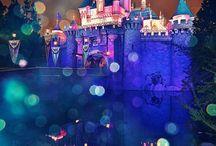 Disney / by Marta Terrell