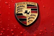 Porsche / by Esteban Bañuelos
