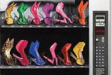 Shoes-feet never look prettier  / by Sims cityy