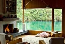 house / by kaz mc