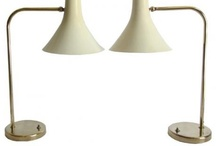 Mid-Century Modern Furniture and Lighting / by modernism.com
