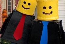 Lego Legos  / Party ideas  / by MLO