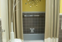 Shower / by MLO